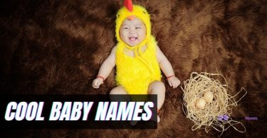 Cool Baby Names